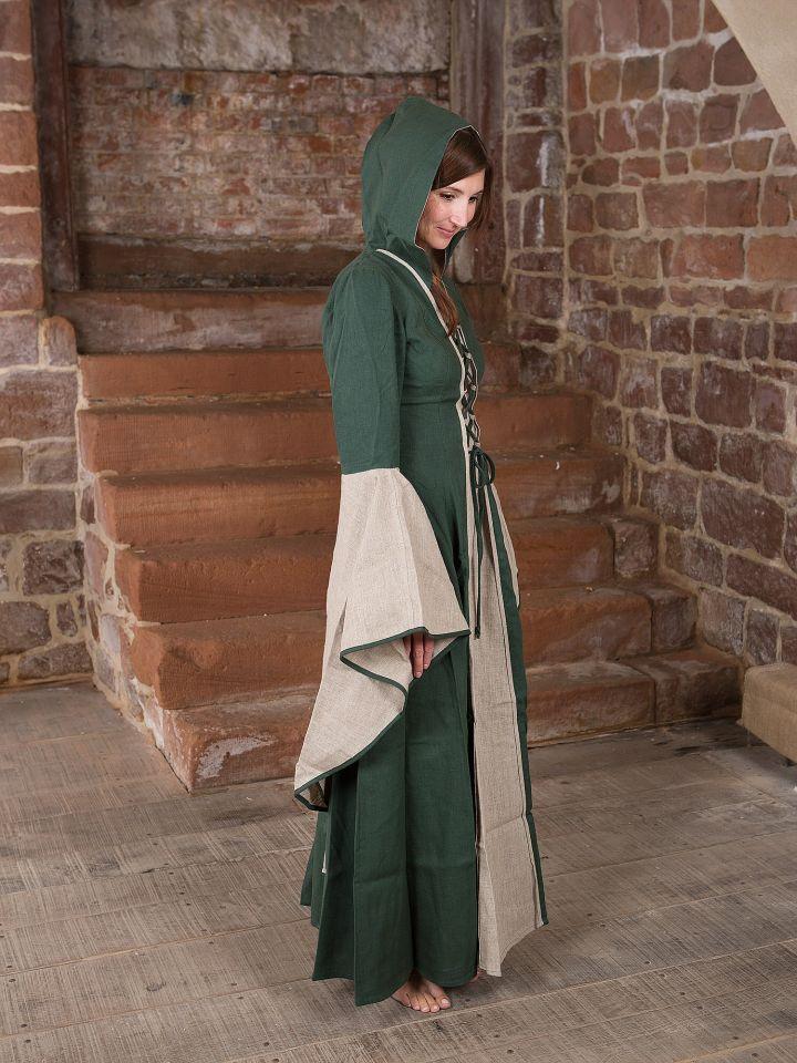 Robe médiévale Maja S 2