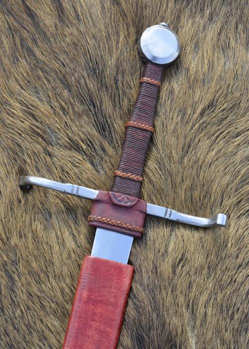 Epée à une main et demi 2