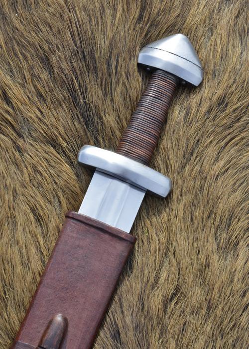 Epée Viking Torshov avec fourreau 2