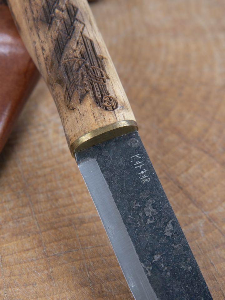 Couteau scandinave Dragon 2