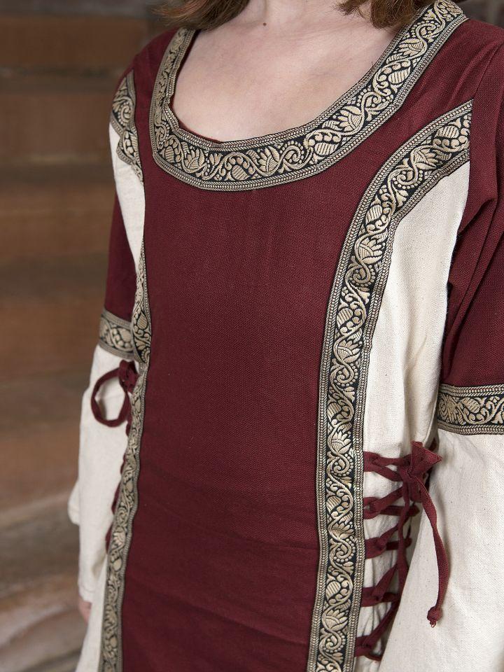 Robe de demoiselle 2