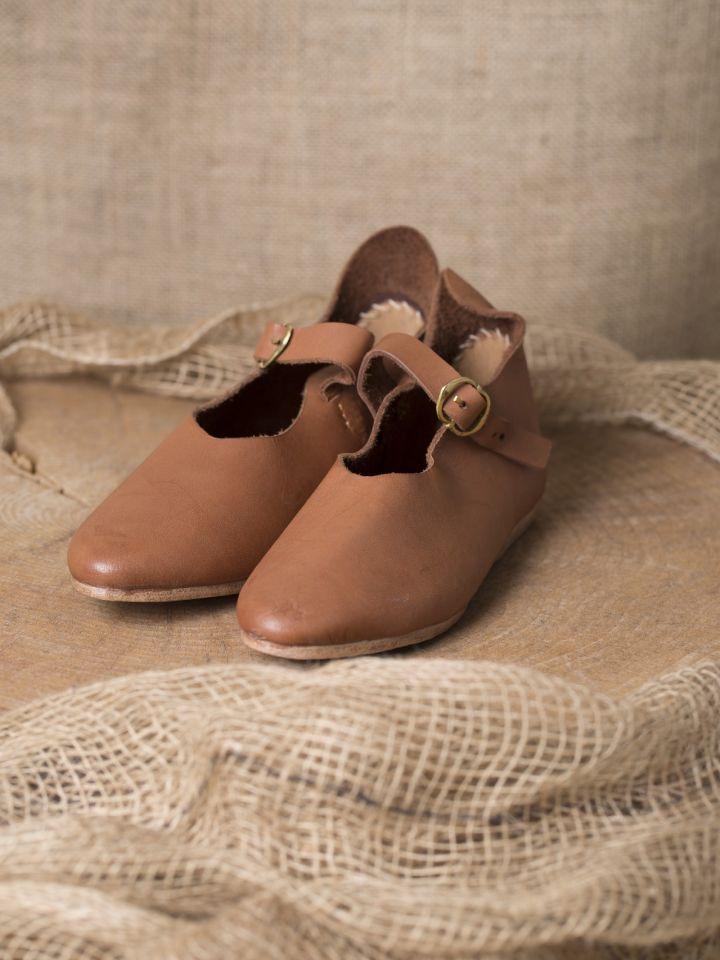 Chaussures médiévales Julia 2