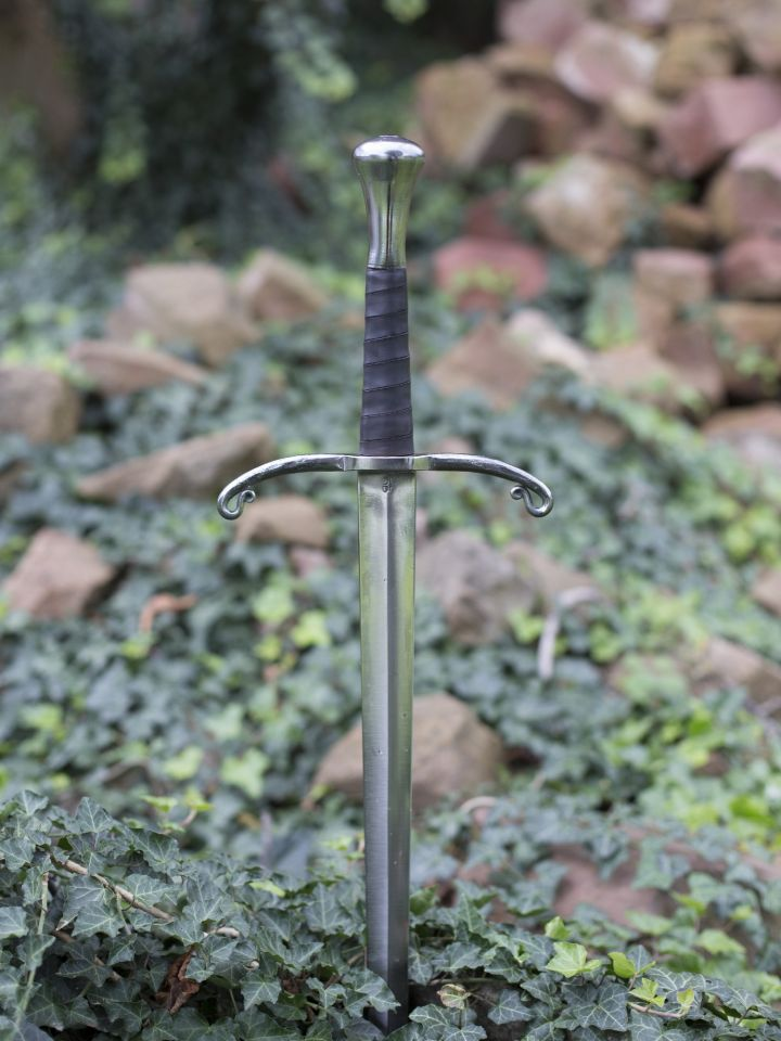 Épée de combat à une main 2