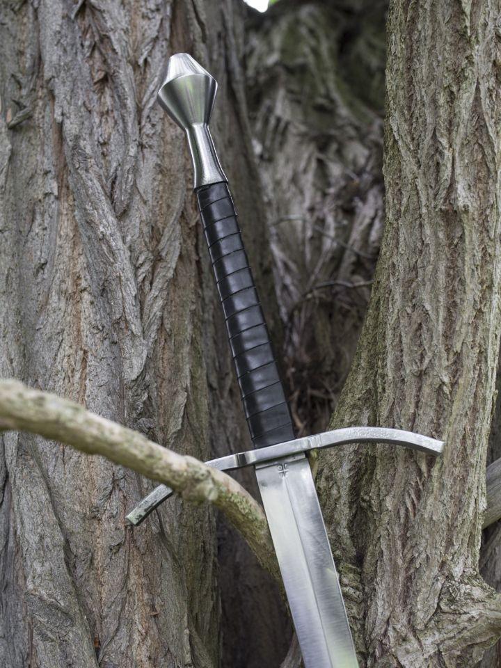 Grande épée de combat - collection 2