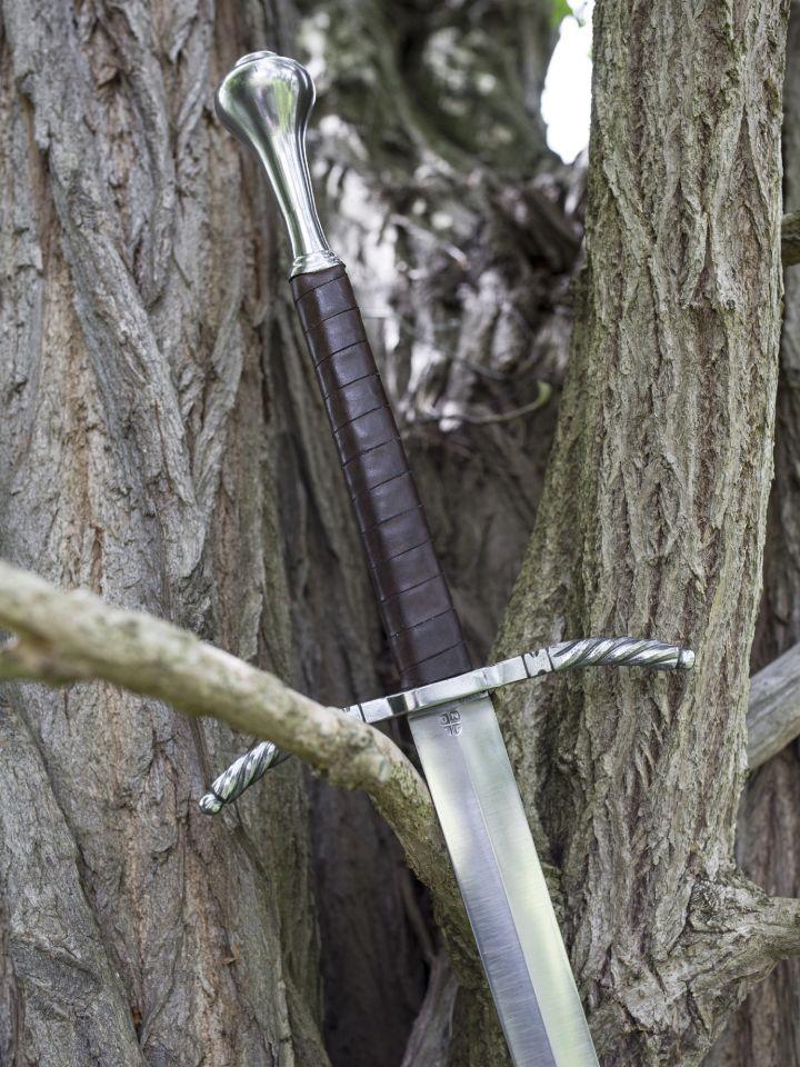 Grande épée de combat 2