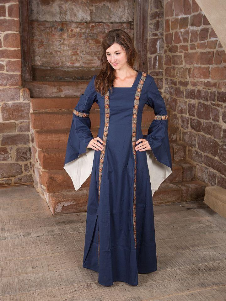 Robe médiévale Rachel 2