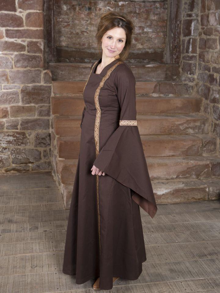 Robe médiévale Rahel 2