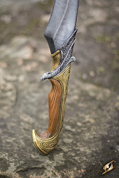 Sabre elfique GN  85 cm 2