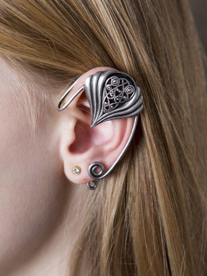 Clips d'oreilles 2