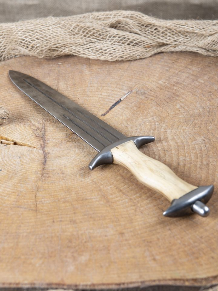 Dague Suisse Baselarde 2