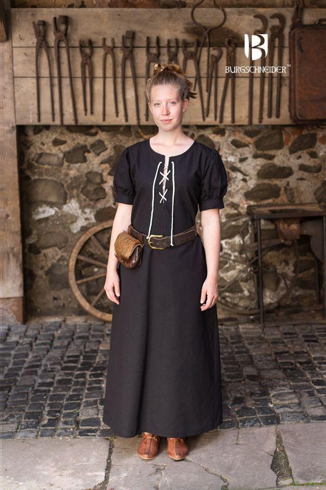 Tenue Gretel en noire 2