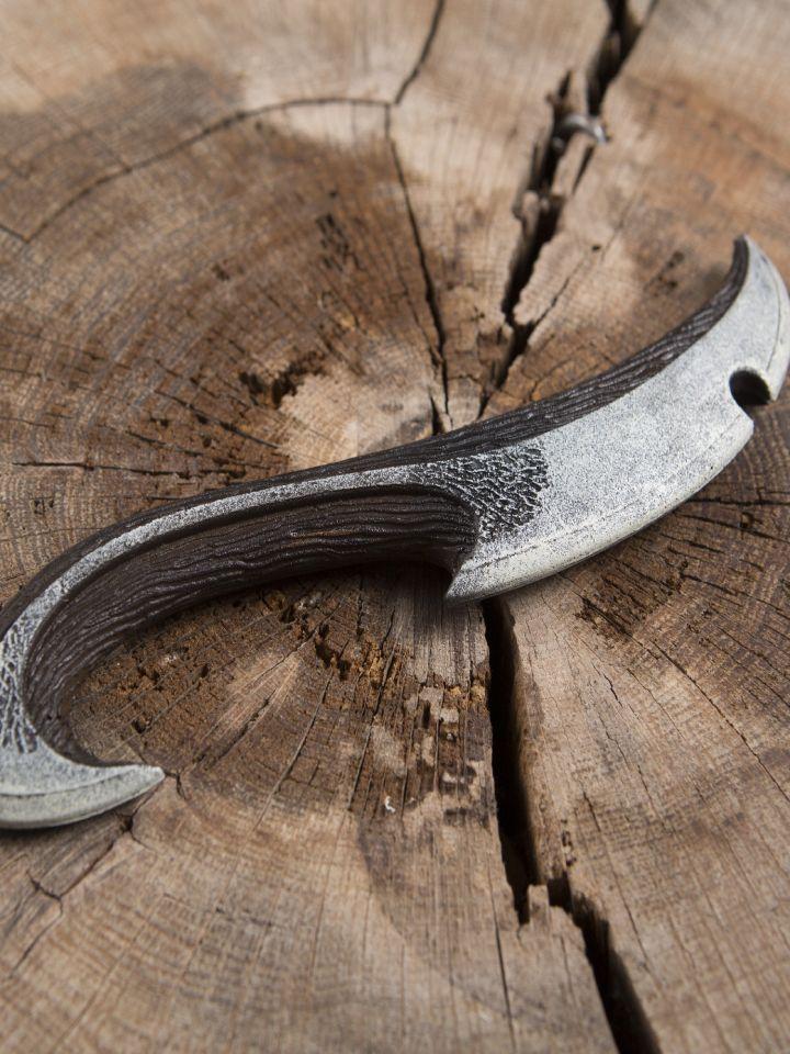 Couteau de lancer Elfique 2