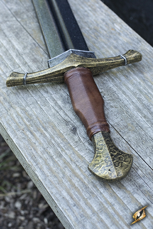 Epée de trappeur pour GN, 85 cm 2