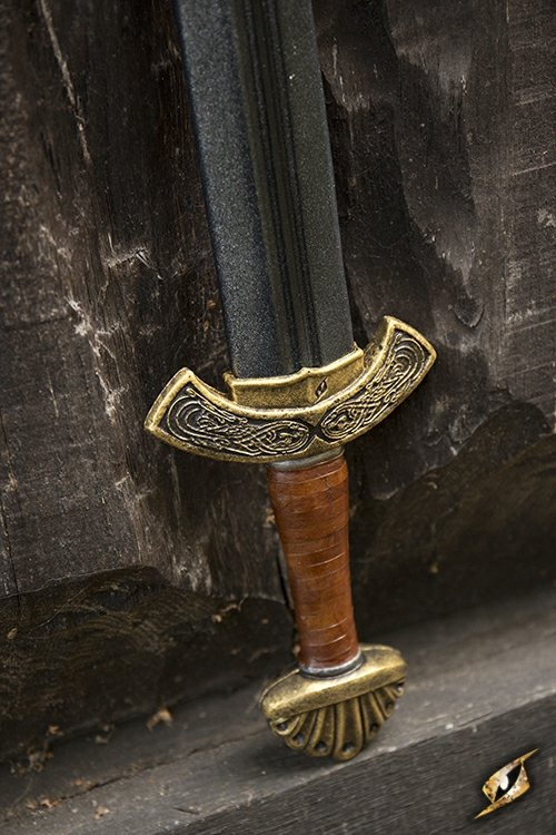 Epée Viking pour GN, 85 cm 2