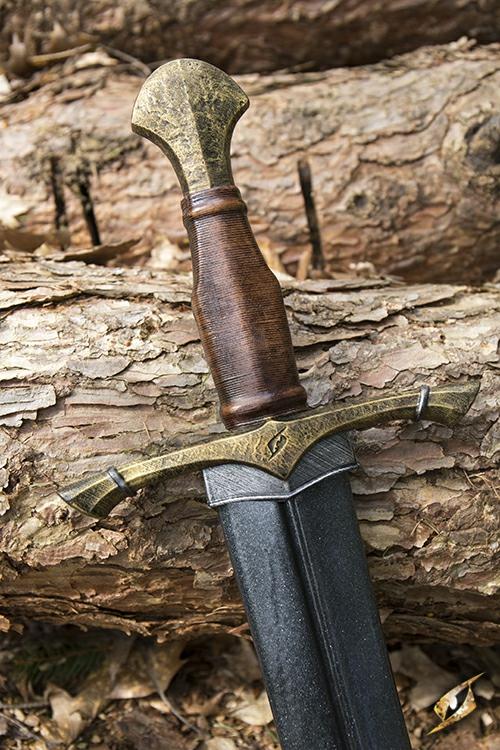 Epée GN hyride 60 cm 2