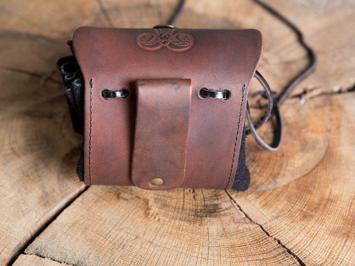 Petit sac de ceinture Marteau de Thor 2