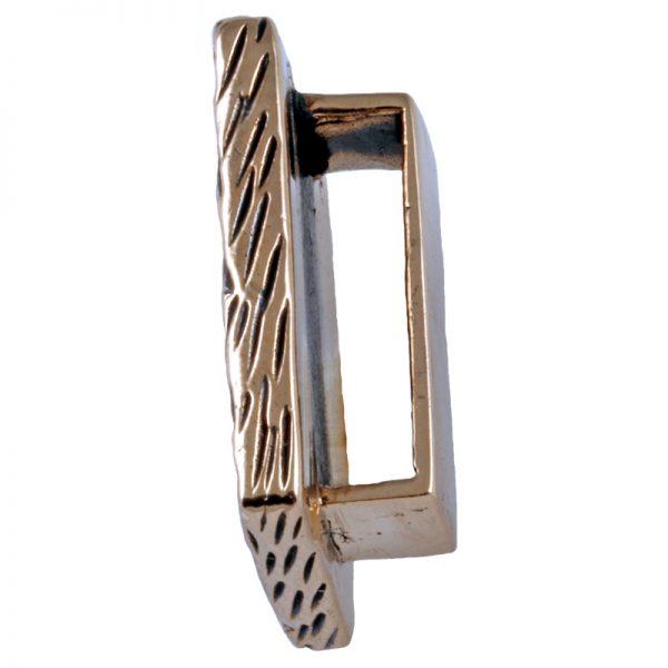 Rune MARTEAU DE THOR en Bronze 2