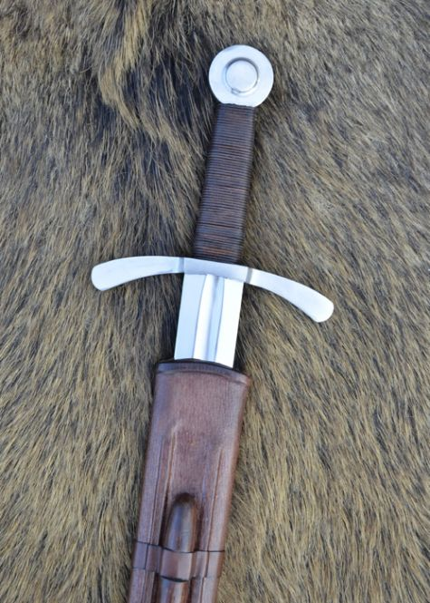 Epée de Croisé 2