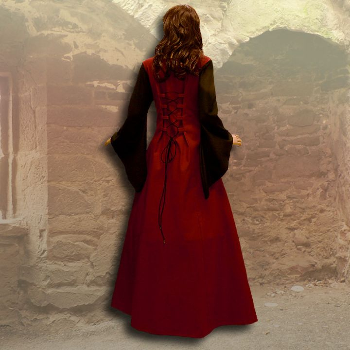 Robe médiévale  Miranda Version 1 2