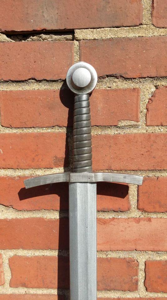 Epée Basic courte William 2