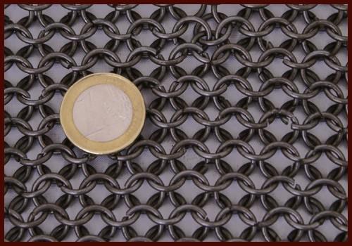 Anneaux ronds de 8 mm (1kg) 2