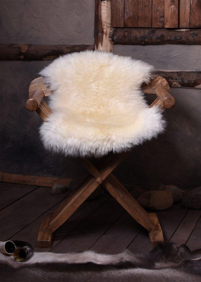 Chaise ciseaux médiévale 2