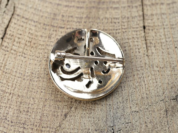 Broche viking 2