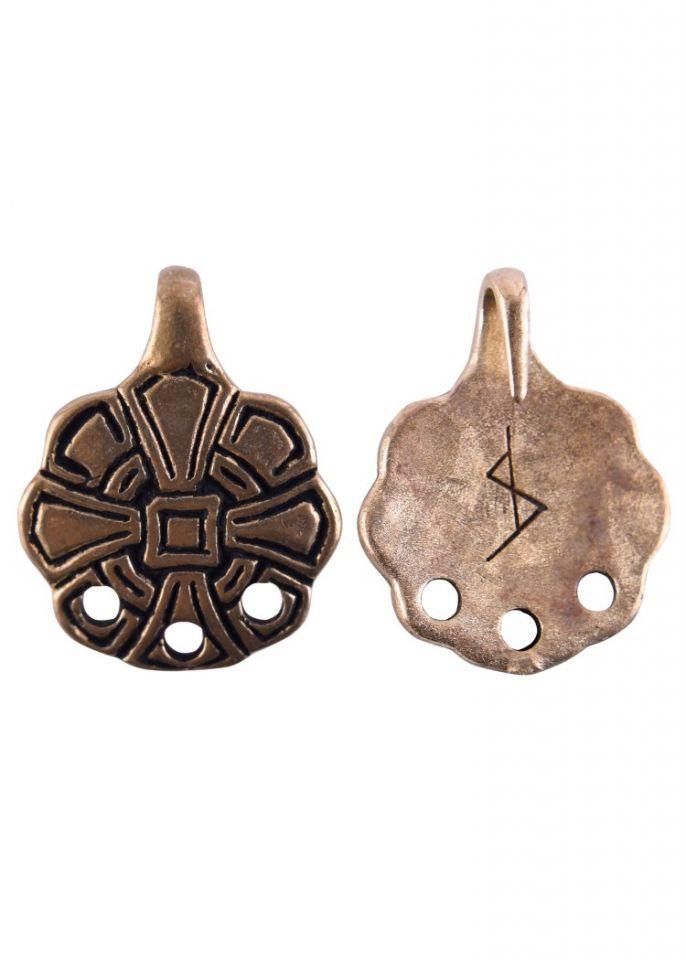 Crochets pour bandes à enrouler en Bronze 2