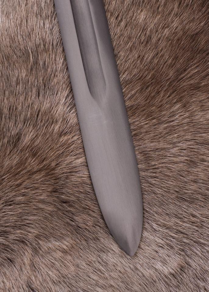 Épée des Templiers écossaise 3