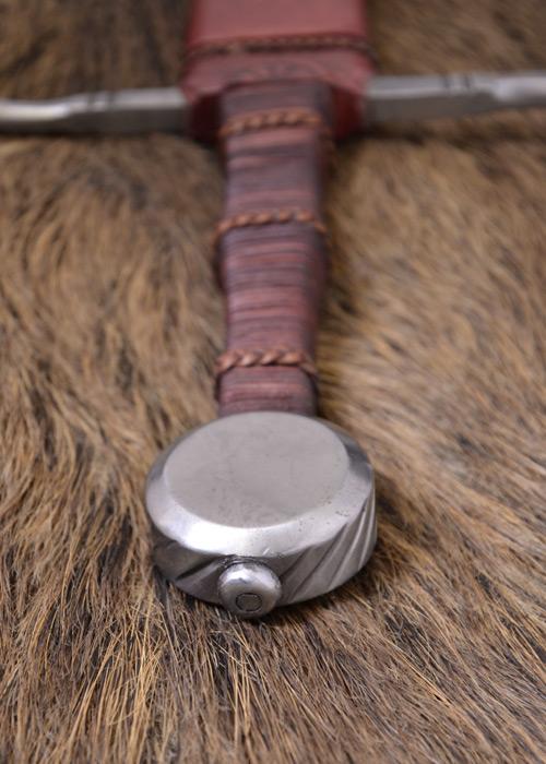 Epée du 15è s. une main et demi 3