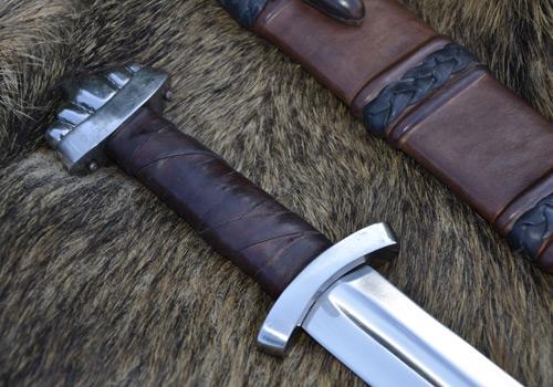 Epée Viking du 10ème siècle 3