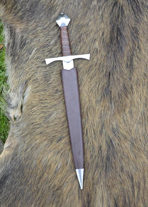 Dague Médiévale 3