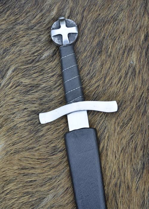 Dague de Croisé adaptée au combat 3