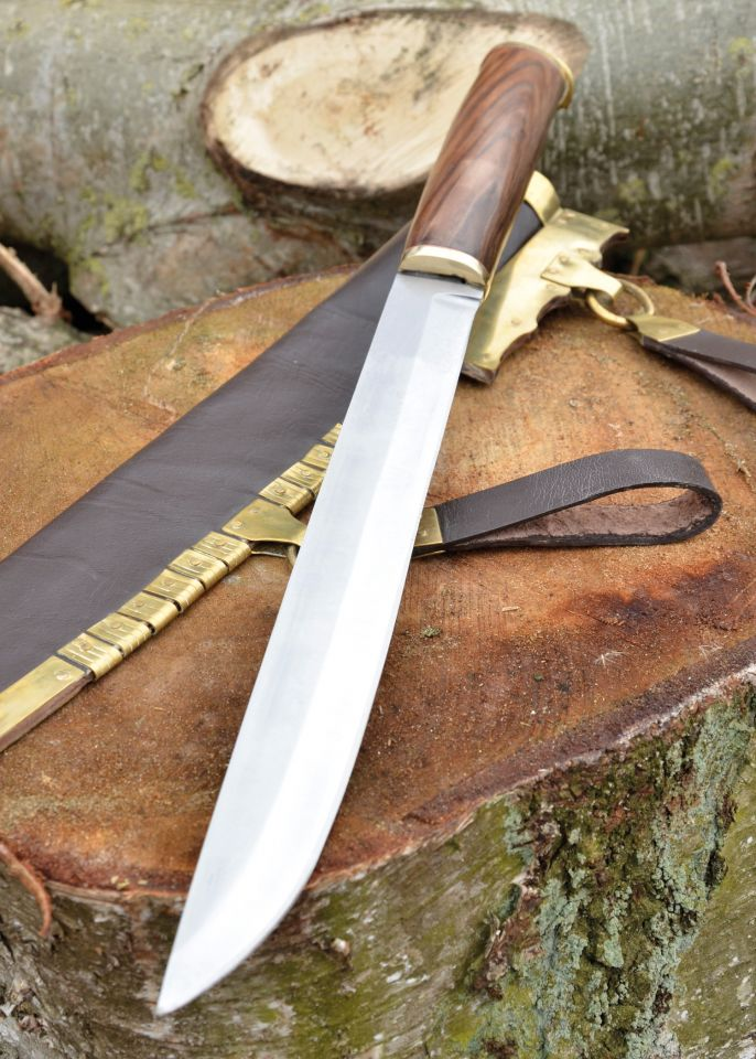 Saxmesser Viking 48 cm 3