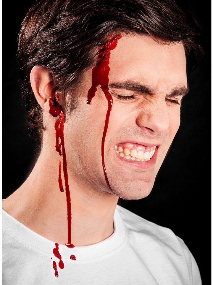 Tube de faux sang 3