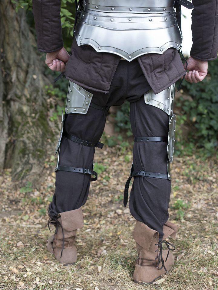 Cuirasse de jambe Balthazar 3