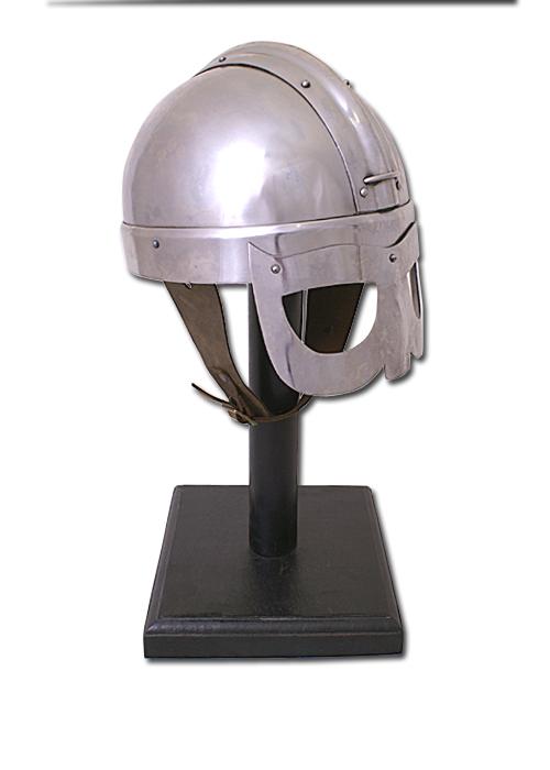 Casque Viking de combat à lunettes 3