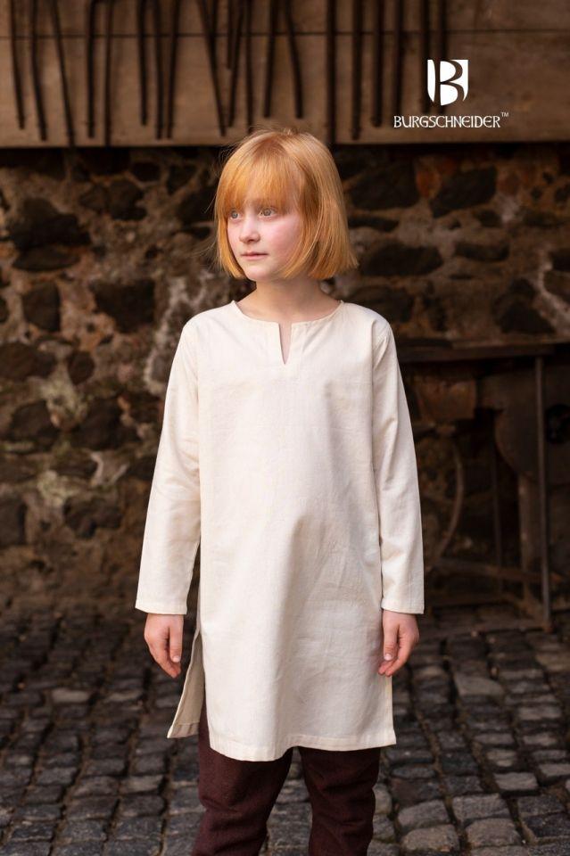 Tunique pour enfant Leifsson 152 3