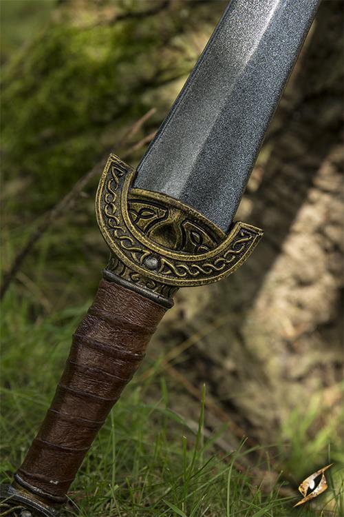 Epée celtique GN 85 cm 3