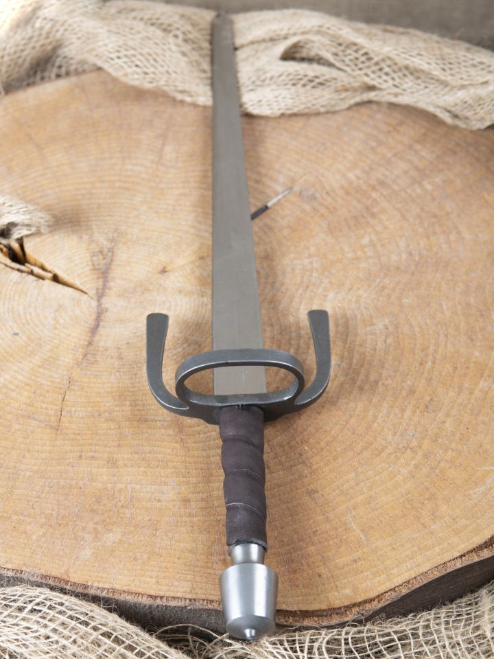 Dague de parade, adaptée au combat 3