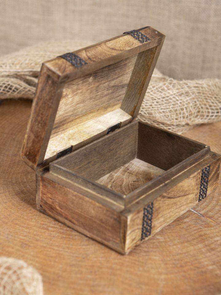 Coffre en bois pour bijoux 3