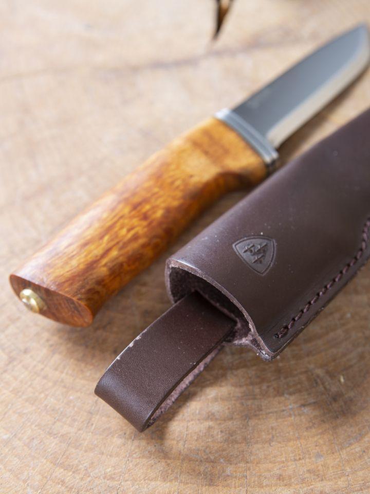 Couteau de ceinture ALDEN 3