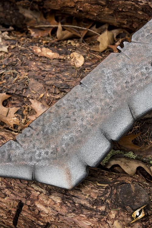 Lame Ork pour GN, 60 cm 3