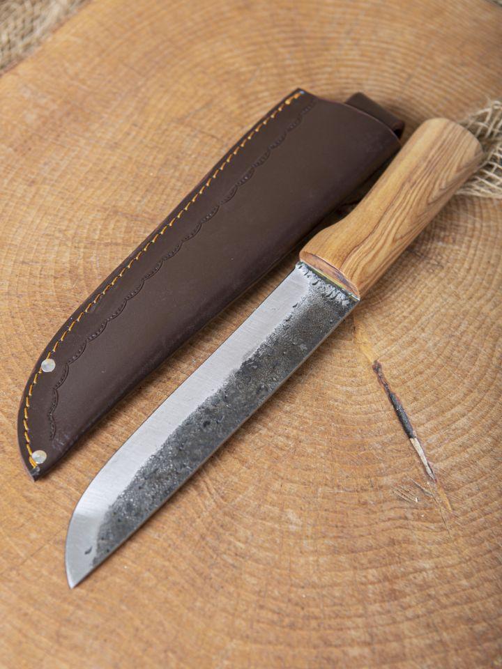 Couteau de Ranger 3