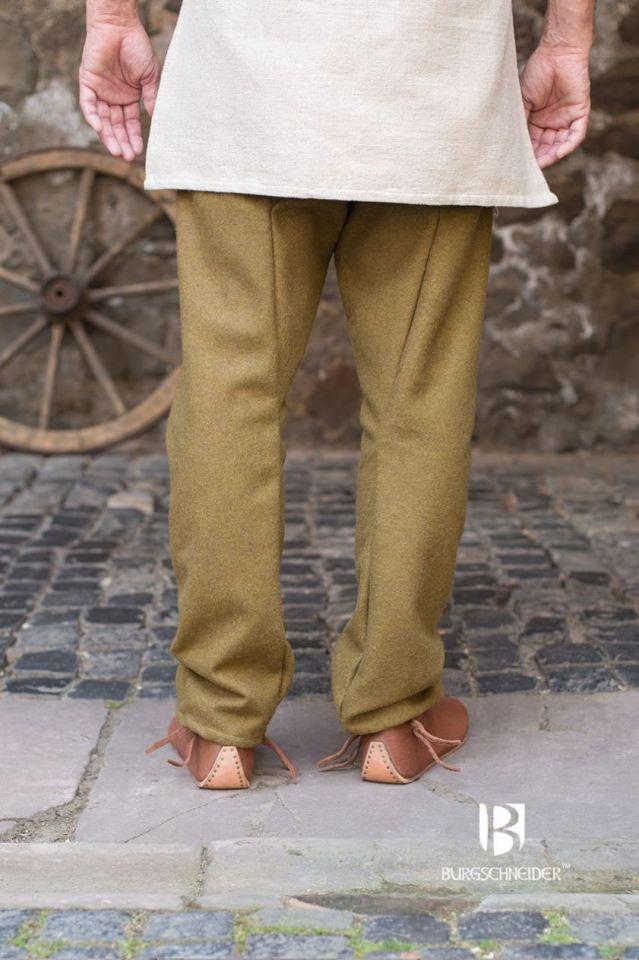 Pantalon Viking Fenris en vert XXXL 3