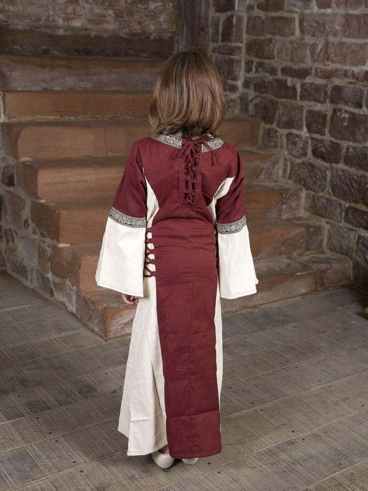 Robe de demoiselle 122/128 3
