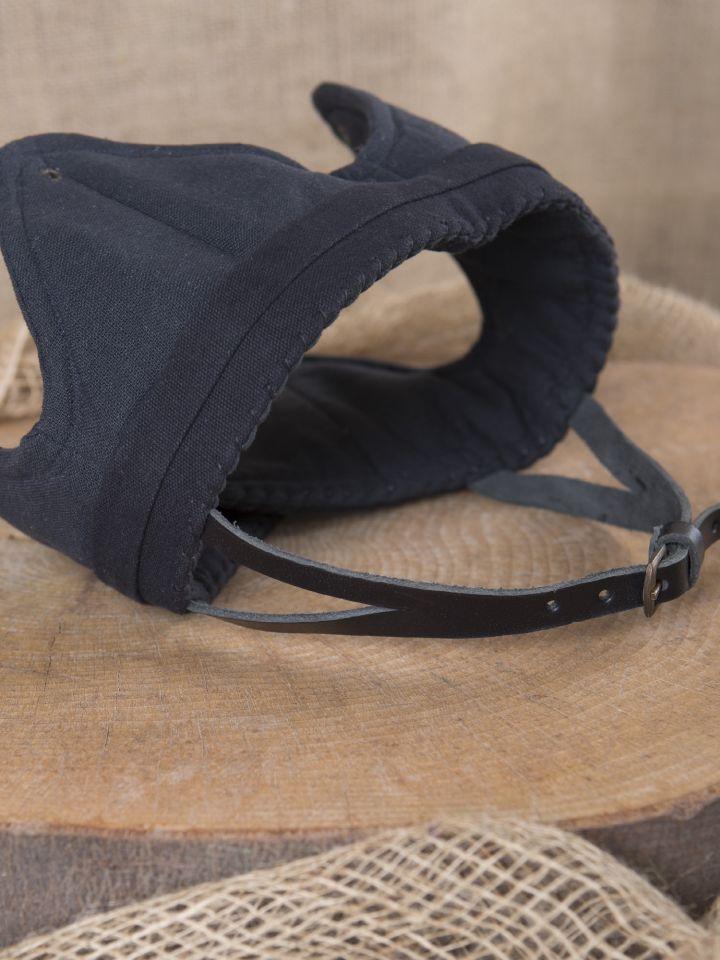 Rembourage intérieur de casque en tissu 3