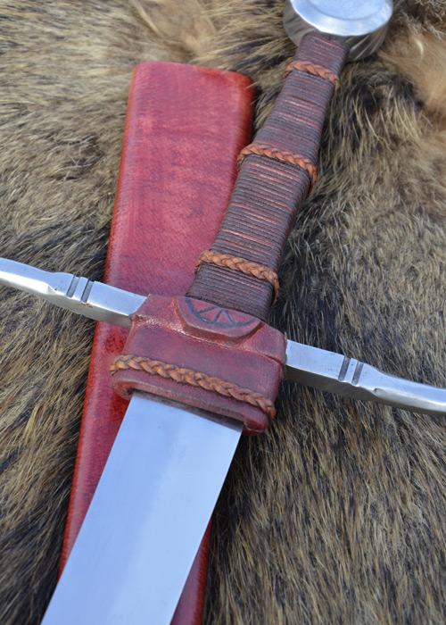 Epée à une main et demi 3