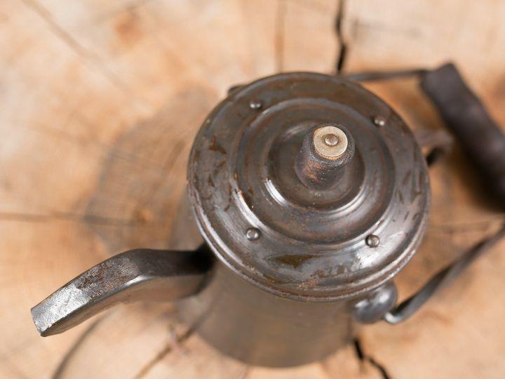 Bouilloire en acier 3