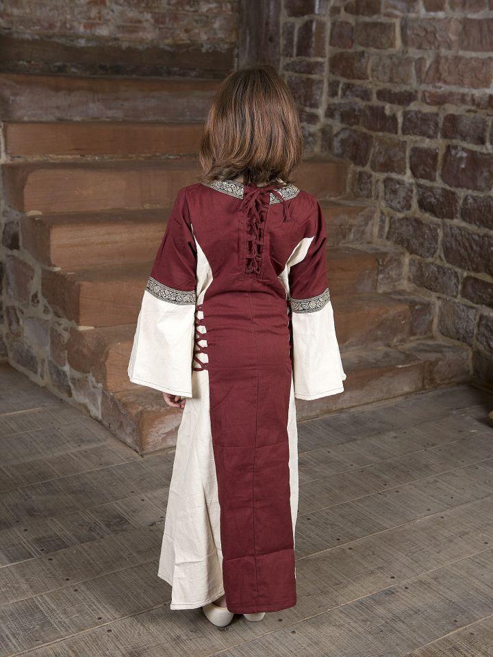 Robe de demoiselle 3